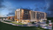 Churchill Downs Incorporated Announces a Major Expansion at Derby City Gaming