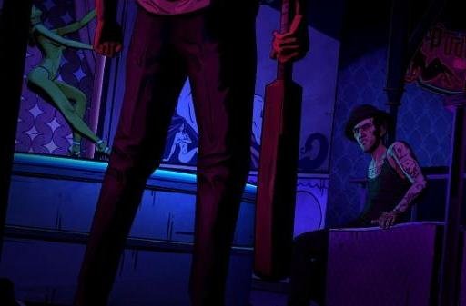 The Wolf Among Us bitten by season pass issues on Xbox 360
