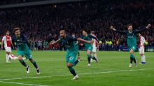 UEFA abolishes away goals rule after more than half a century