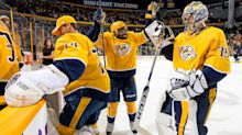 NHL Power Rankings: Predators looking like the team to beat out West