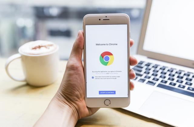 Google's Password Checkup feature will be built into Chrome