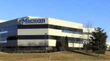 Micron forecasts strong quarter on cloud and mobile demand