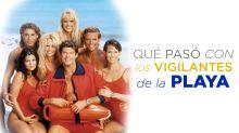 ¿Qué pasó con Pamela Anderson y los demás'vigilantes de la playa'?