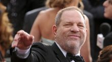 Harvey Weinstein's former driver reveals shocking sordid details of disgraced star's personal life