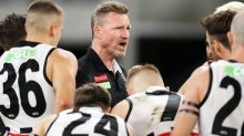 'Rotting like a fish': Collingwood in fresh debacle after virus breach