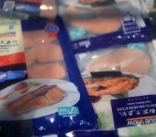 Coronavirus: China reports Covid-19 being found on frozen seafood packaging