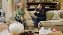 Jada Pinkett Smith talks gun violence with Nipsey Hussle partner Lauren London: 'Most of us grow up in war zones'