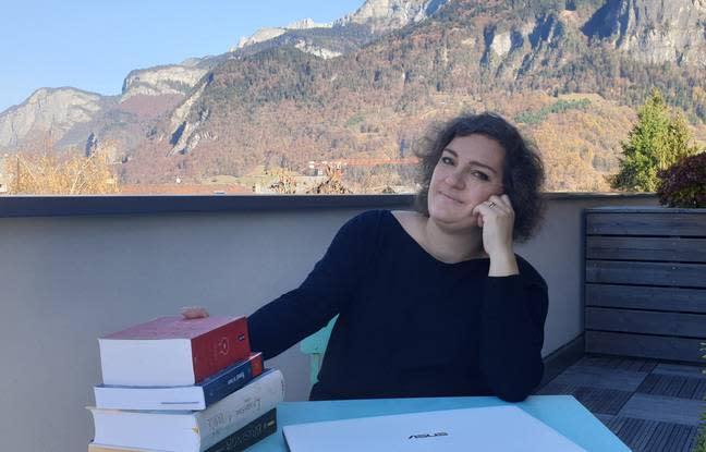 Prix « 20 Minutes » du roman: Qui est Estelle Tolliac, la grande gagnante?