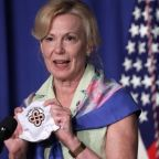 Trump Criticizes Health Adviser Deborah Birx After Her Coronavirus Warning