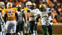 Tigers Land UAB Defensive Tackle Transfer Tony Fair