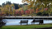 Summer flashback: Ottawa to near record high temps Friday