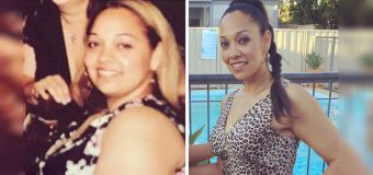 How this Aussie mum dropped 30kg