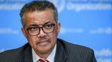 OMS critica racismo de cientistas que querem que África seja 'terreno de testes' para vacina contra coronavírus