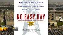 """OBL raid book author to be on """"60 Minutes"""""""