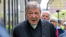 Ex-Vatican treasurer Pell heads back to Rome from Australia