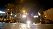 One dead and two wounded after violent incident at Israeli embassy in Jordan
