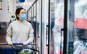 Here are the retailers requiring customers to wear face masks