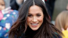 Meghan Markle's going back to work four months after Archie's birth
