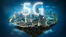 5G Stocks To Invest In Span Chipmakers Qualcomm And Xilinx, Corning, Verizon