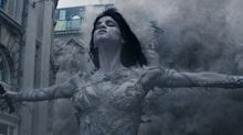 The Mummy: four movies which never got made