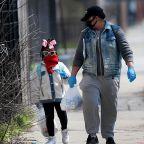 Fauci on coronavirus impacts on black community