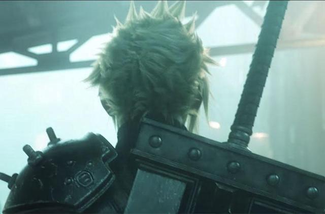 'Final Fantasy VII': The challenge of remaking a classic