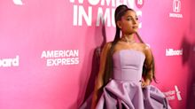 Ariana Grande shares brain scan showing PTSD impact from Manchester Arena bombing