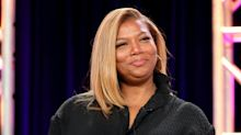 Queen Latifah on Playing Trailblazers Like Hattie McDaniel While Mentoring the Next Generation of Filmmakers