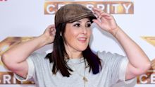 Ricki Lake unveils buzzcut after hair loss struggle left her feeling 'suicidal'