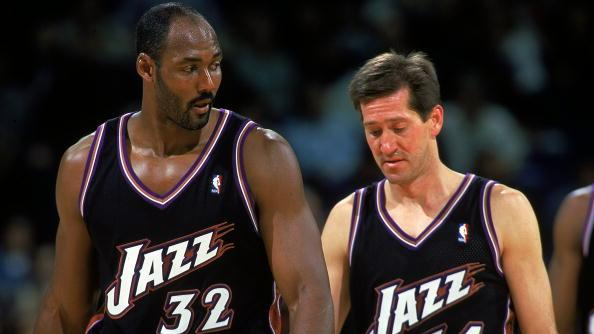 RADIO: 'The Mailman' delivers high praise on job ex-teammate Hornacek has done