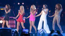 Spice Girls announce UK tour minus Victoria Beckham