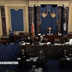 Senate confirms Austin as Defense Secretary