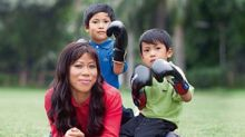 International Women's Day 2019: My Mommy strongest! 8 female athletes who returned to sports after having kids