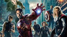 Marvel Is Hosting a 27-Hour Marathon of Every 'Avengers'-Related Movie
