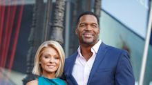 Michael Strahan on tension with Kelly Ripa, departing 'Live!': 'I didn't know I was supposed to be a sidekick'