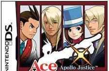 GameStop lists Apollo Justice for a February release
