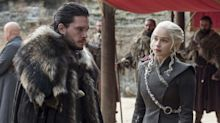 Game of Thrones will not be at Comic-Con this year