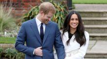 So viel wird Meghans und Harrys Hochzeit kosten