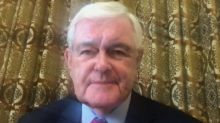 Gingrich on George Floyd unrest: This is a war against American civilization