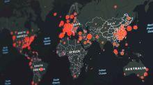 路透:全球COVID-19確診超過1300萬例