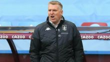 Dean Smith wants Aston Villa to keep progressing in Premier League