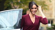 Meghan Markle is helping London animal charity amid the pandemic