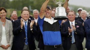Why it took 4 majors for Koepka to get his due