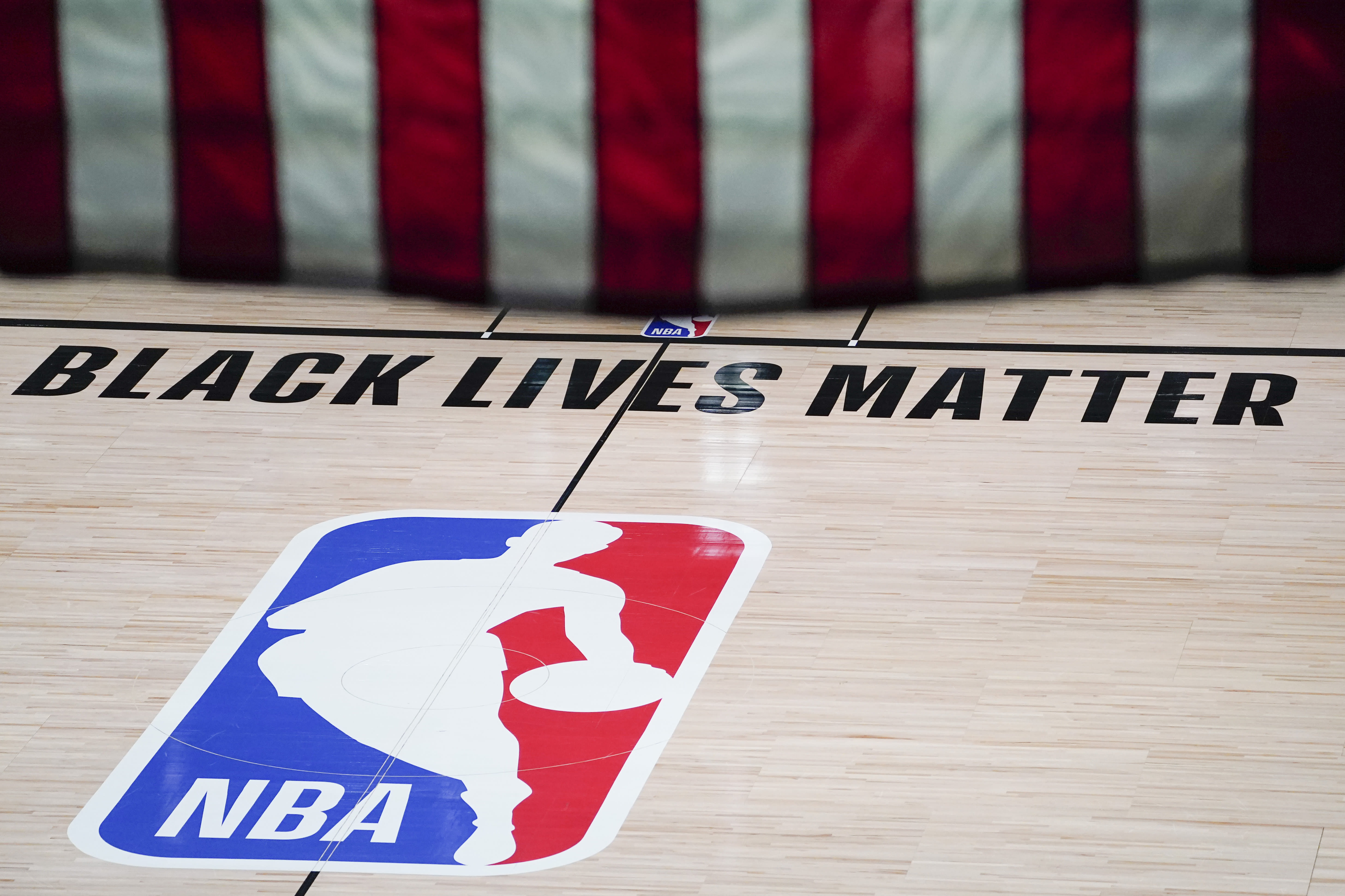 NBA playoffs resume Saturday as sides detail new commitments