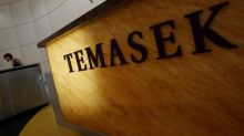 BlackRock, Temasek to take majority stake in wealth management JV with CCB: sources