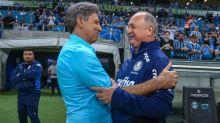 Ranking - Os técnicos com mais partidas na história da Libertadores