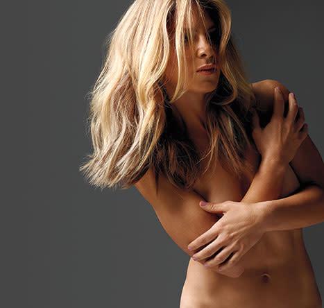 Jillian michaels nude