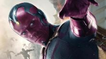 How Paul Bettany Got His Extreme 'Vision' Look for 'Avengers: Age of Ultron'