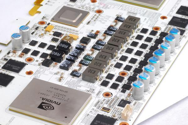 Visualized: NVIDIA's dual-Fermi card that never was