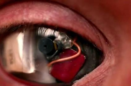 The Eyeborg Documentary compares real life augments with Deus Ex biotech